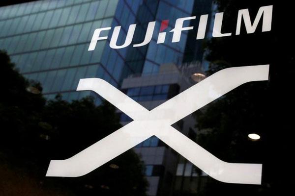 FujiFilm - Reuters/Kim Kyung-Hoon