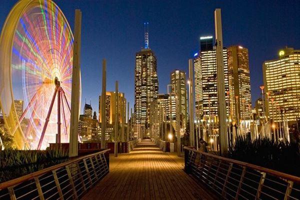 Kota Melbourne di Australia - tripadvisor