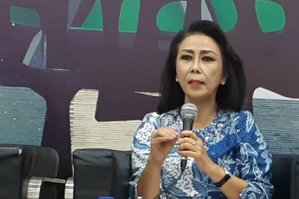 Yenti Garnasih menyebutkan terjadi kekeliruan dalam putusan MA soal aset First Travel - Bisnis/John Andhi Oktaveri