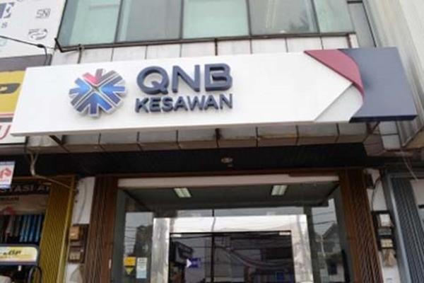 Bank QNB Kesawan