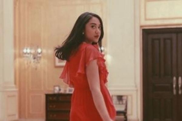 Putri Tanjung  - Dok. Instagram @putritanjung