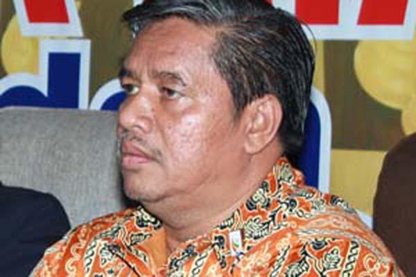 Plh. Sekdaprov Riau Ahmad Syah Harrofie - Riau.go.id