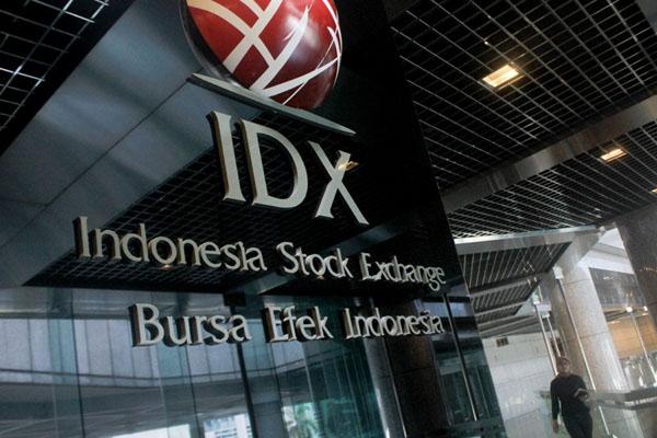 Bursa Efek Indonesia - Antara