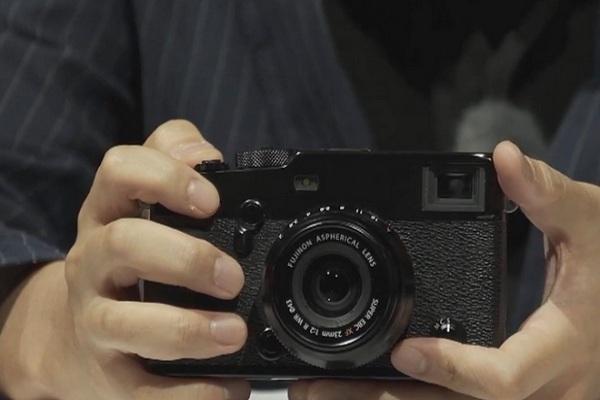 Kamera Fujifilm X-Pro 3 - Istimewa