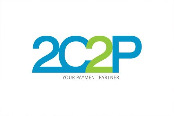 logo 2c2p pembayaran online - 2c2p web