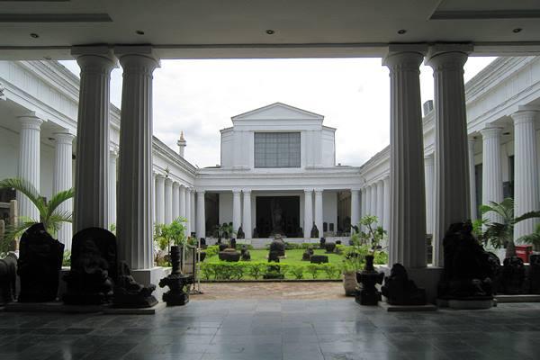 Museum Nasional - wikipedia