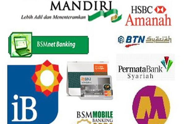 Bank syariah - Ilustrasi/bisnisaceh.com