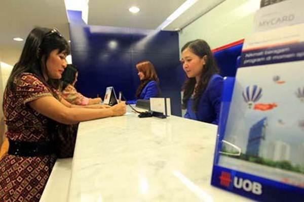 Bank UOB Indonesia. - Istimewa