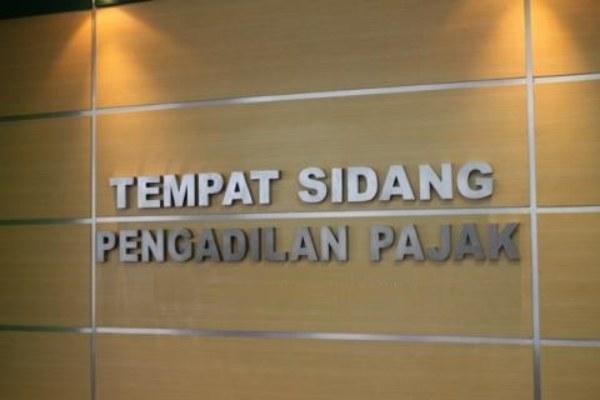 pengadilan pajak - ilustrasi