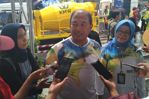 Kadisperindag Jawa Barat, Moh. Arifin Soendjayana - Bisnis/Wisnu Wage