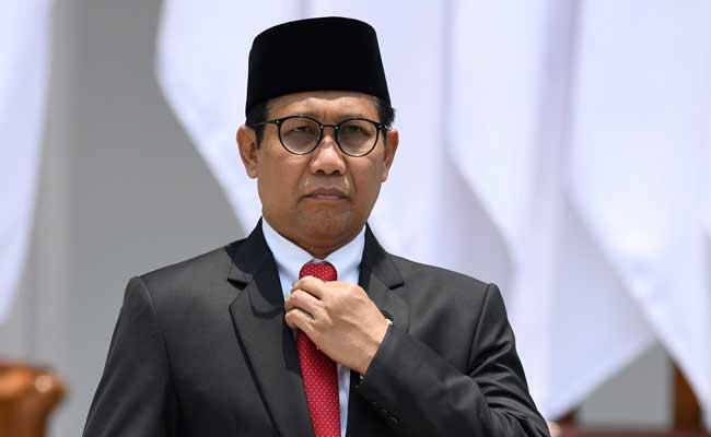 Menteri Desa, Pembangunan Daerah Tertinggal dan Transmigrasi Abdul Halim Iskandar ANTARA FOTO - Wahyu Putro A