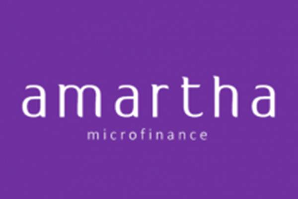 Amartha finance -