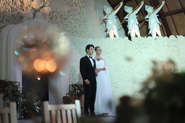 UC Restaurant Cafe & Bakery menggelar Wedding Show Case - Istimewa
