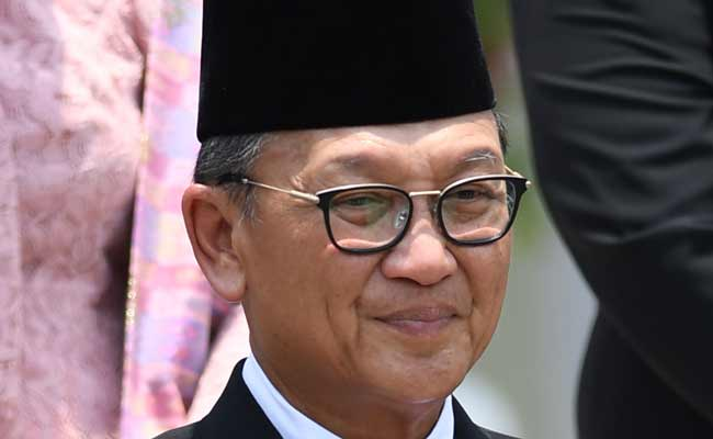Menteri ESDM Arifin Tasrif ANTARA FOTO - Wahyu Putro A