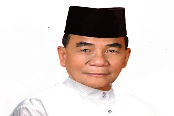Presiden Joko Widodo memberikan grasi kepada mantan Gubernur Riau Annas Maamun. Politisi Demokrat sebut SBY tak pernah beri grasi koruptor - Bisnis