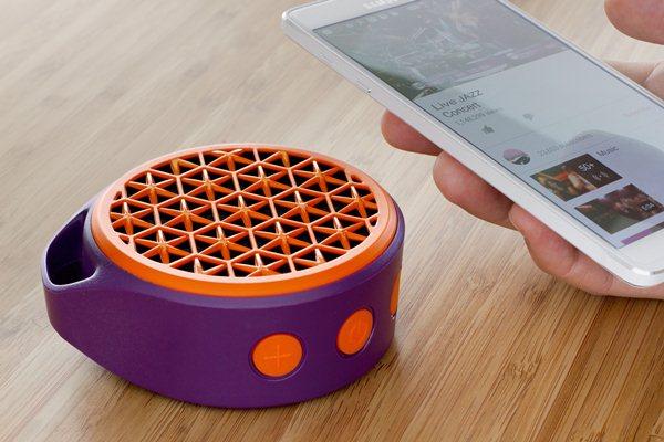 Logitech speaker wireless -