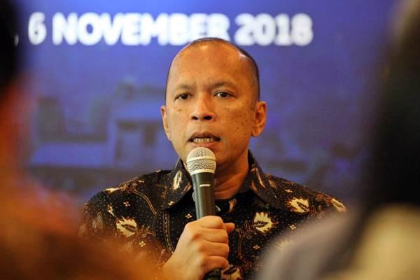 CEO GE Indonesia Handry Satriago. - JIBI/Dedi Gunawan