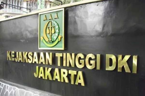 Kejaksaan Tinggi DKI Jakarta - Istimewa