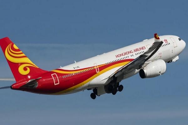Hong Kong Airlines - Istimewa