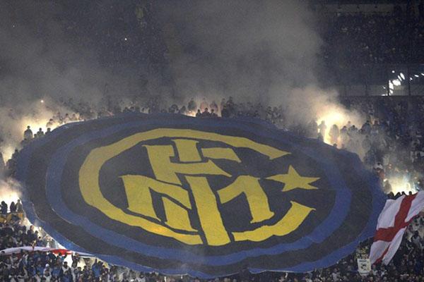 Suporter Inter Milan - Reuters/Alessandro Garofalo