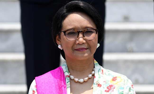 Menteri Luar Negeri Retno LP Marsudi ANTARA FOTO - Wahyu Putro A