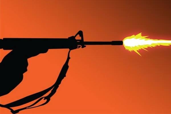 Polisi dan Mafia Narkoba Baku Tembak, 14 Tewas - Antara/Ilustrasi