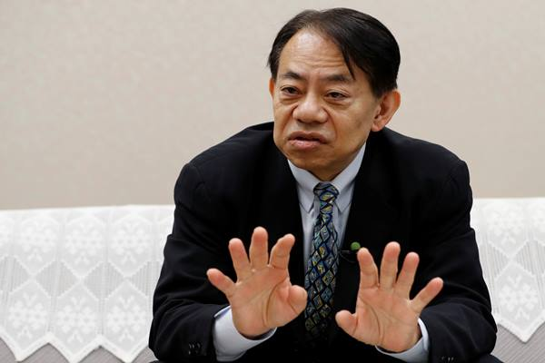 - Masatsugu Asakawa, penasihat Perdana Menteri dan Menteri Keuangan Jepang, resmi terpilih menjadi Presiden Asian Development Bank (ADB).  - Reuters