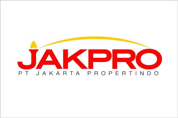 Logo Jakpro - dokumentasi