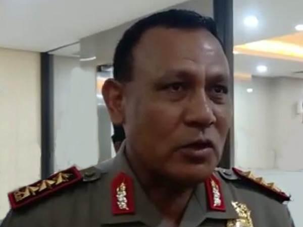 Firli Siap Sikat Kasus Korupsi Besar dan Kecil Melalui KPK - Bisnis/Sholahuddin Al Ayyubi
