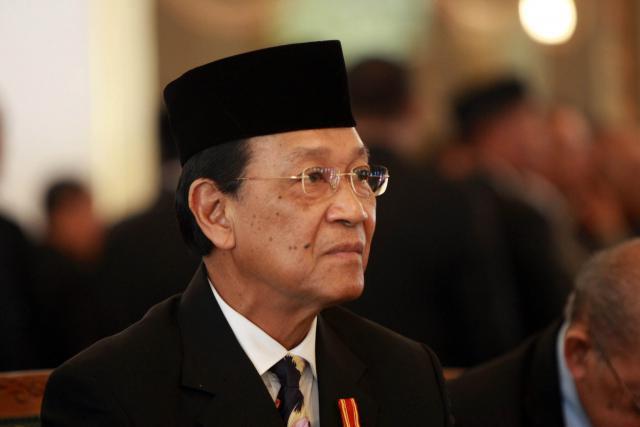 Sri Sultan hamengku Buwono X-Gubernur DI.Yogyakarta. - Harian Jogja/Desi Suryanto