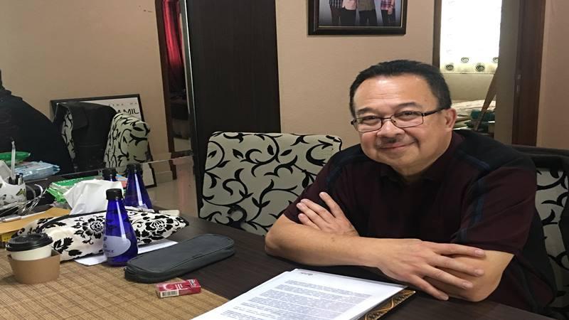 Guru Besar Bidang Ilmu Manajemen di Fakultas Ekonomi Universitas Indonesia Profesor Rhenald Kasali. JIBI/Bisnis - Akbar Evandio