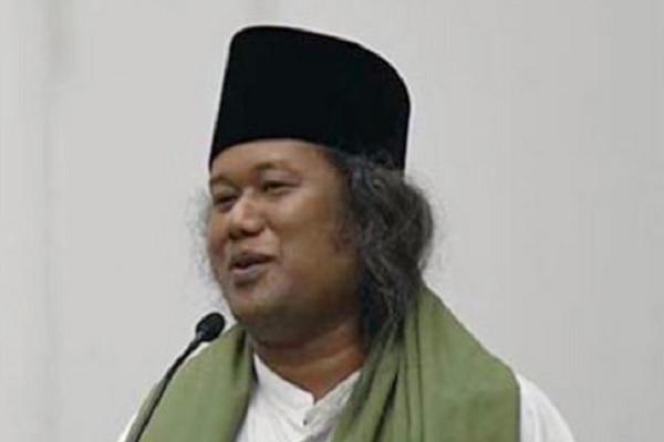 Pendakwah Ahmad Muwafiq atau Gus Muwafiq - wikipedia