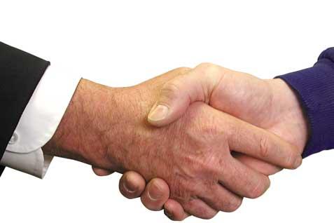 Kesepakatan Kerjasama - Corporatewillcompany.com