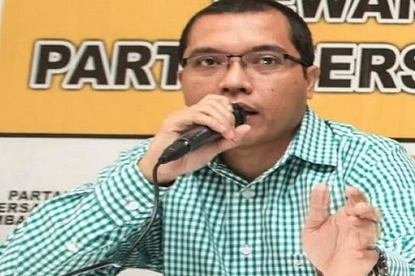 Achmad Baidowi - Antara