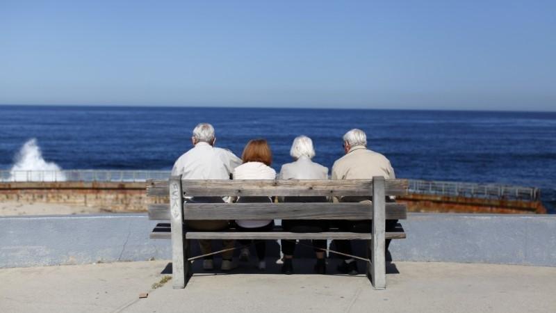 Orang tua - reuters.com