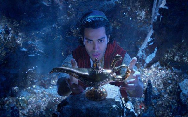 Disney Siapkan Serial Spin Off Dari Film Aladdin Lifestyle Bisnis Com