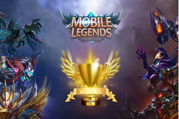 Mobile Legend SEA Cup 2019 - Istimewa