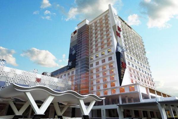 Four Points Hotel Makasar - tripadvisor