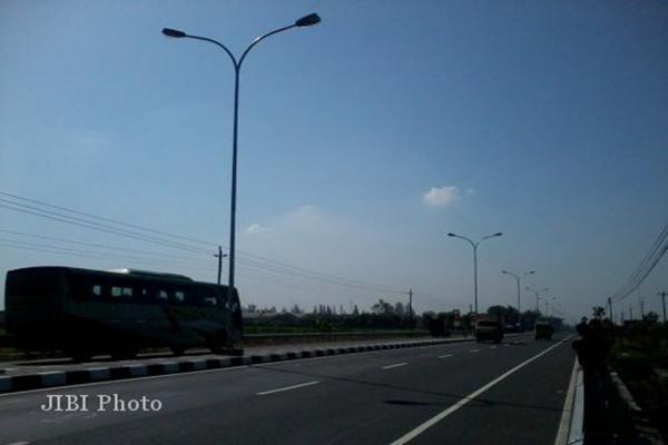 Lampu jalan - Ilustrasi/JIBI Photo