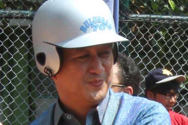 Direktur Bank Mandiri Royke Tumilaar.  - Bisnis.com