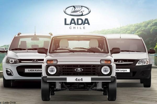 Pabrikan Rusia Avtovaz Beli Saham Gm Di Perusahaan Patungan Otomotif Bisnis Com