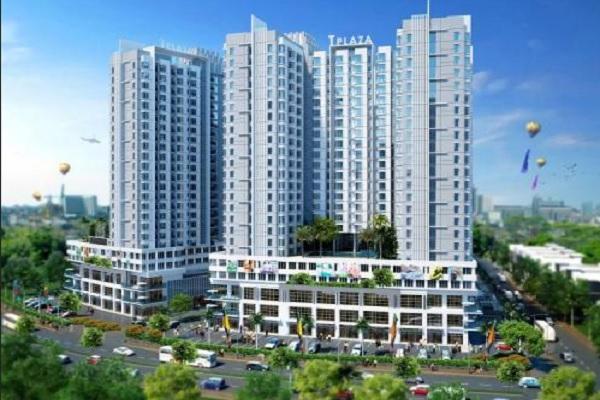 Apartemen T Plaza di Pejompongan, Jakarta - Istimewa