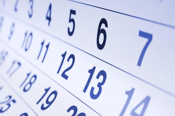 Kalender -