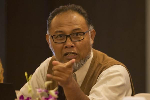 Bambang Widjojanto - Antara