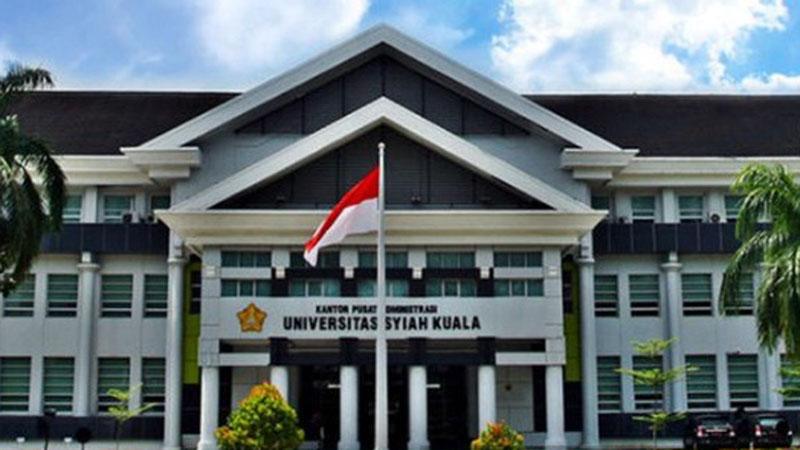 Universitas Syiah Kuala - Istimewa