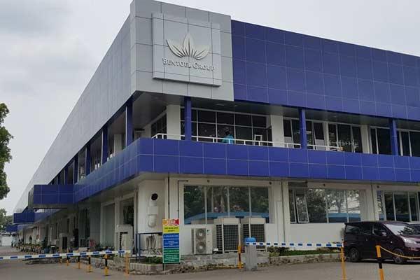 PT Bentoel Internasional Investama Tbk. atau Bentoel Group adalah perusahaan rokok terbesar kedua di Indonesia. Perusahaan ini berpusat di Jakarta dan Malang.  - Bentoel