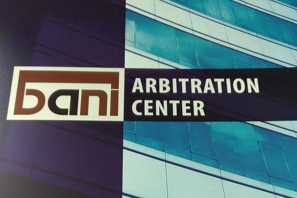 Badan Arbitrase Nasional Indonesia  - Istimewa