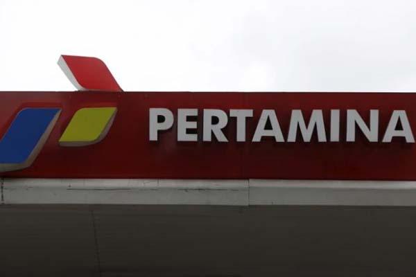 Pertamina - Reuters/Beawiharta