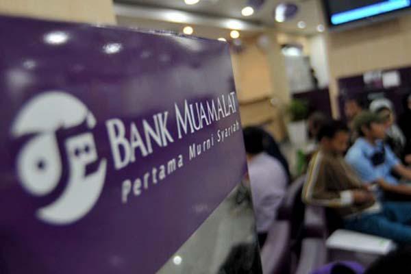 Bank Muamalat - Antara
