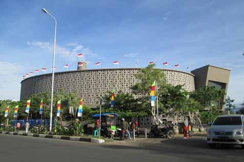 Museum Tsunami - Jibi/Sukirno